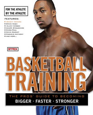 Basketball Training by Stack Media