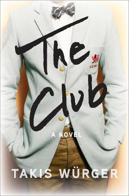 The Club by Charlotte Collins