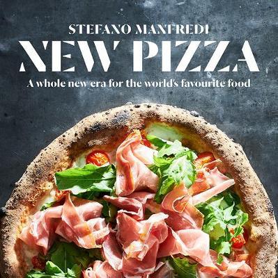 New Pizza by Stefano Manfredi