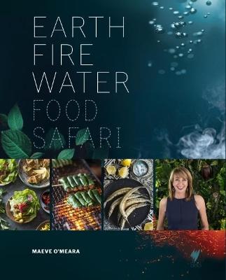 Food Safari Elements: Earth, Fire, Water book