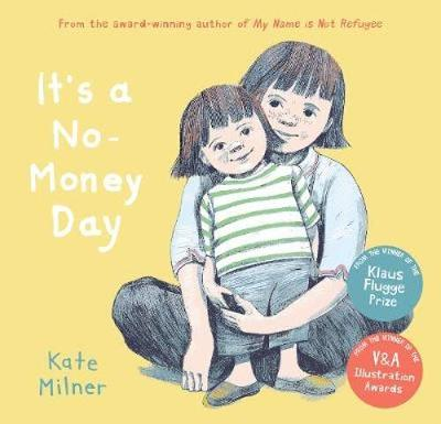 It's a No-Money Day book