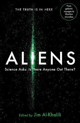 Aliens by Jim Al-Khalili