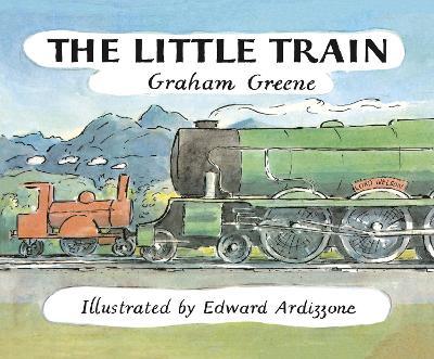 The Little Train by Graham Greene