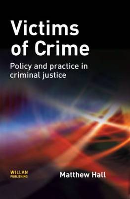 Victims of Crime by Matthew Hall