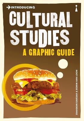 Introducing Cultural Studies by Ziauddin Sardar