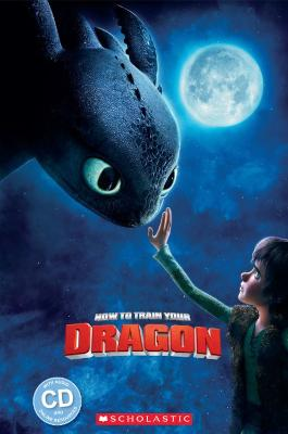 How to Train Your Dragon by Nicole Taylor