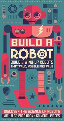 Build a Robot book