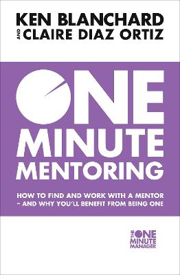 One Minute Mentoring by Ken Blanchard