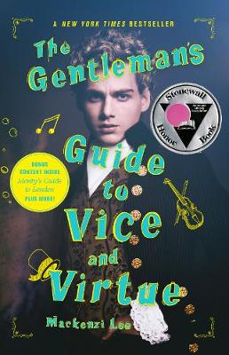 Gentleman's Guide to Vice and Virtue book