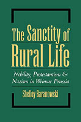 Sanctity of Rural Life by Shelley Baranowski