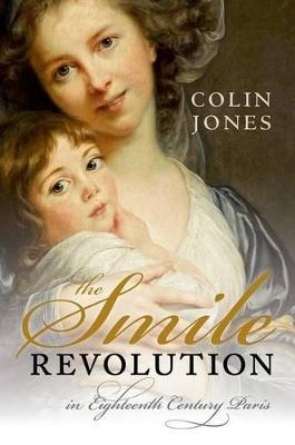 Smile Revolution by Colin A. Jones