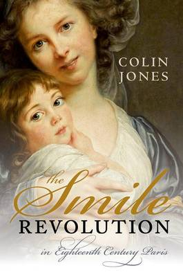The Smile Revolution by Colin A. Jones