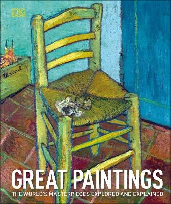 Great Paintings book