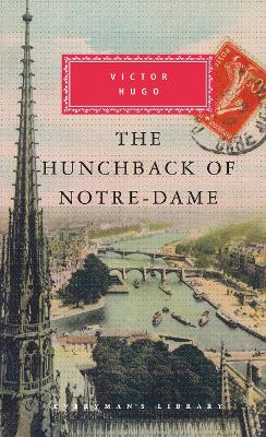 Hunchback Of Notre-Dame by Victor Hugo