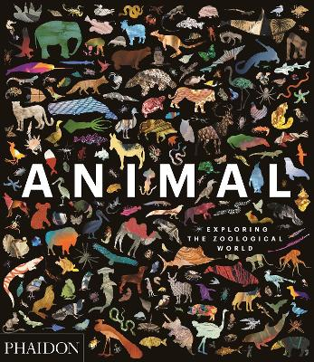 Animal: Exploring the Zoological World by Phaidon Editors
