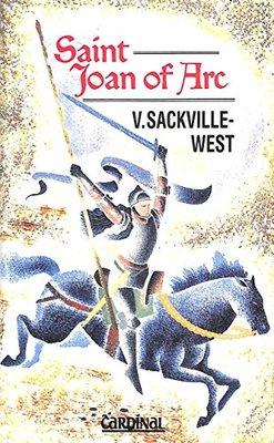 St. Joan of Arc by Vita Sackville-West