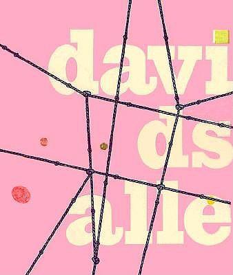 David Salle 1979 - 1994 by Lisa Liebmann