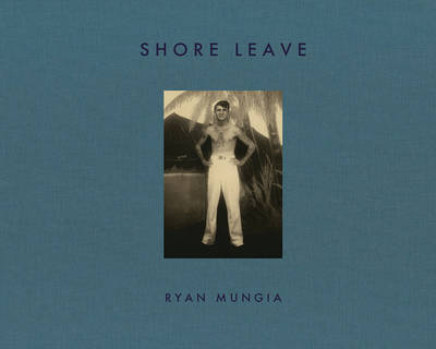 Shore Leave by Ryan Mungia