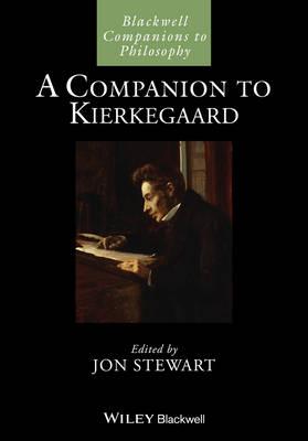 A Companion to Kierkegaard by Jon Stewart
