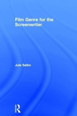 Film Genre for the Screenwriter book
