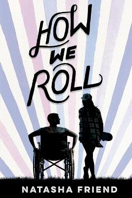 How We Roll book