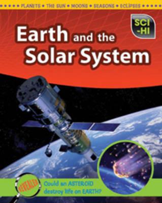 Earth and the Solar System by Carol Ballard