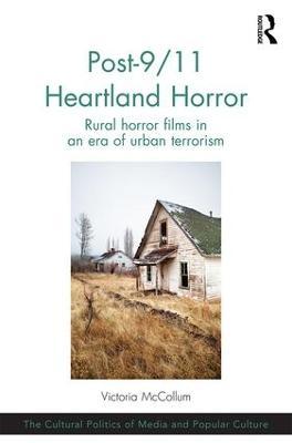 Post-9/11 Heartland Horror book