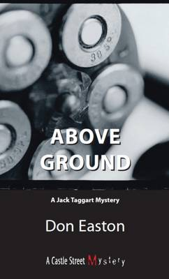 Above Ground book
