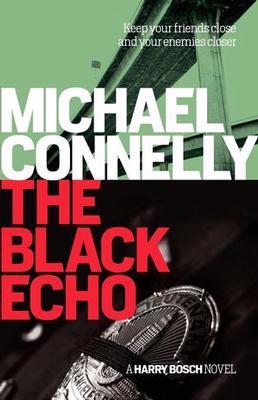 Black Echo book