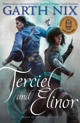 Terciel and Elinor book