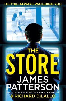Store by James Patterson