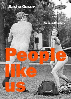 People Like Us by Sasha Gusov
