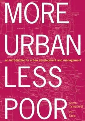 More Urban Less Poor book