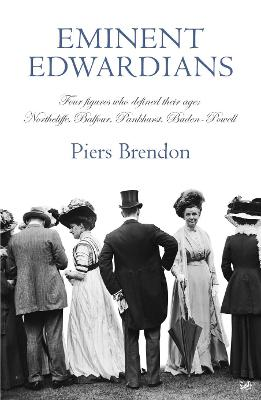Eminent Edwardians book