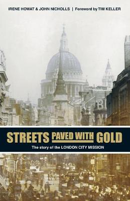 Streets Paved with Gold by John Nicholls