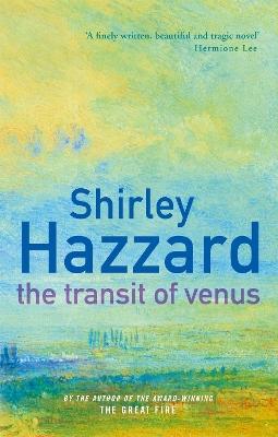Transit Of Venus book