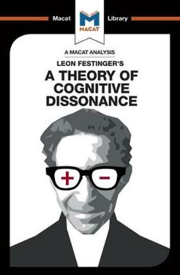 A Theory of Cognitive Dissonance by Camille Morvan