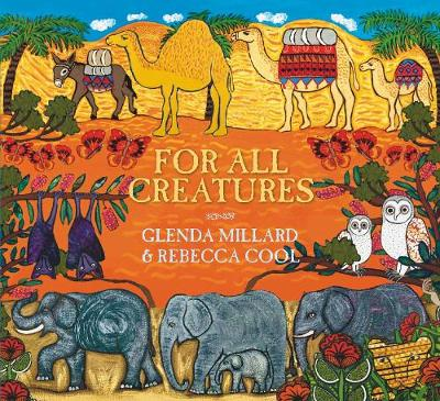 For All Creatures book