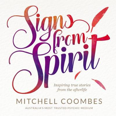 Signs From Spirit book