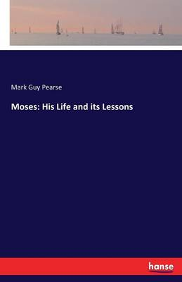 Moses by Mark Guy Pearse