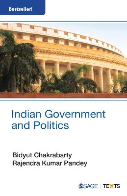 Indian Government and Politics book