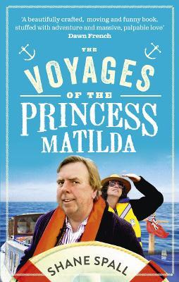Voyages of the Princess Matilda book