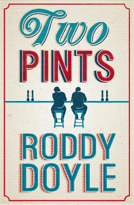 Two Pints book