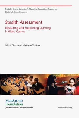 Stealth Assessment by Valerie J. Shute
