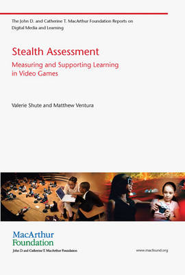 Stealth Assessment by Valerie J. Shute