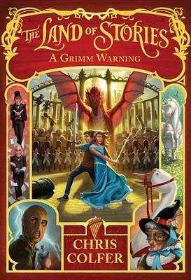 Grimm Warning by Chris Colfer