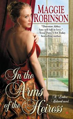 In the Arms of the Heiress book
