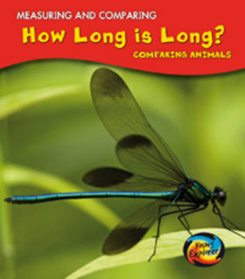 How Long Is Long? book