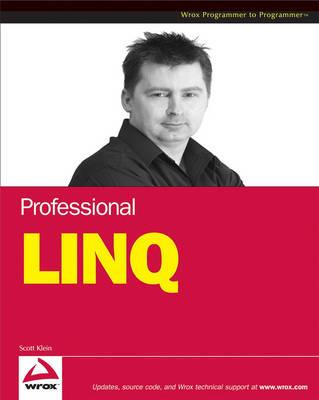 Professional LINQ by Scott Klein