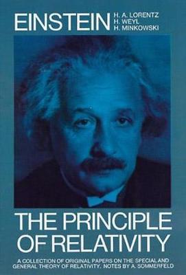 The Principle of Relativity by Albert Einstein
